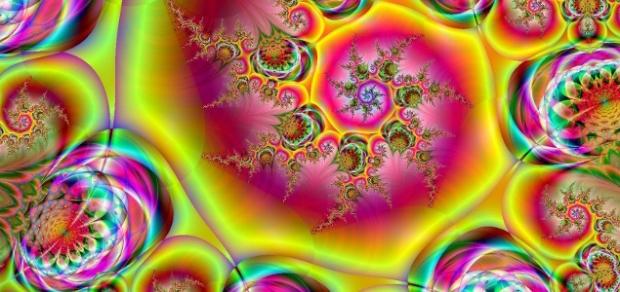 pado halucinacije